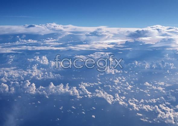 Open sky 530