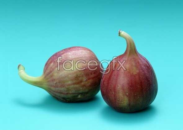 Healthy fruit 50