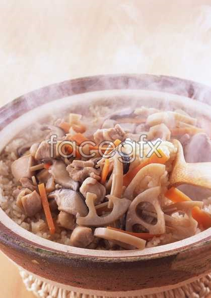 International food 1287