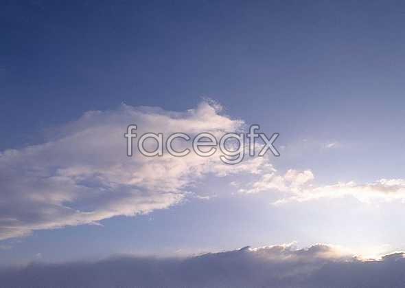 Open sky 121
