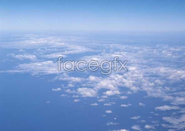 Open sky 132
