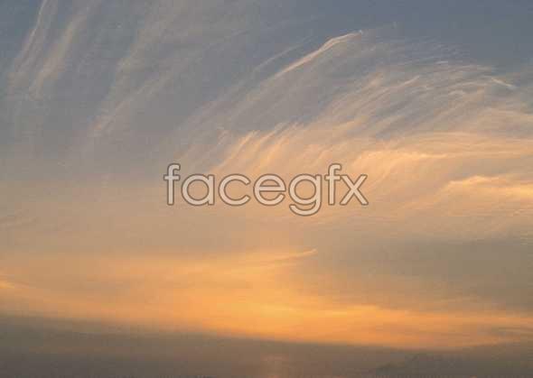 Open sky 158