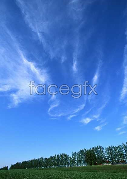 Open sky 410