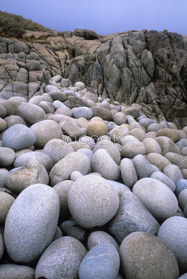 Large Pebble high definition pictures