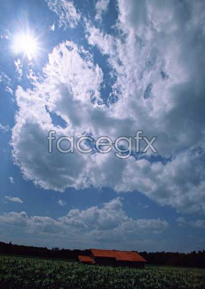 Open sky 380