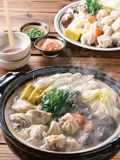 International food 1039