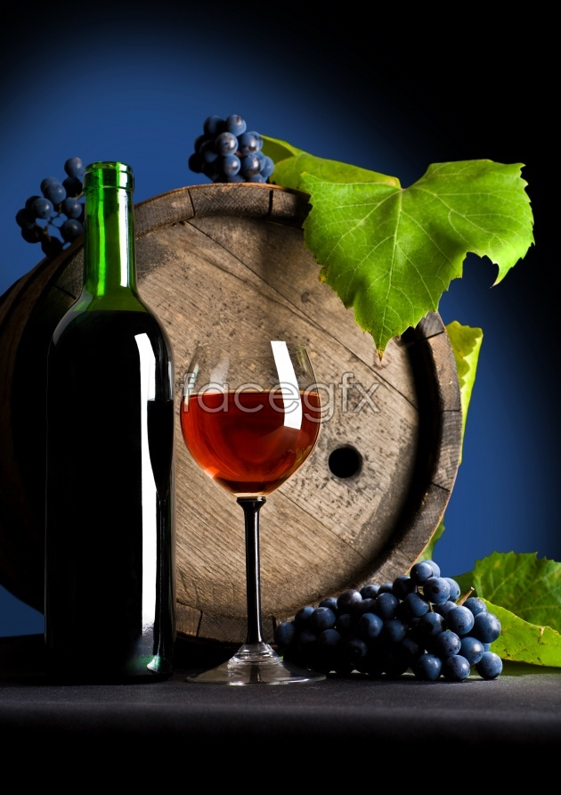 Wine background pictures