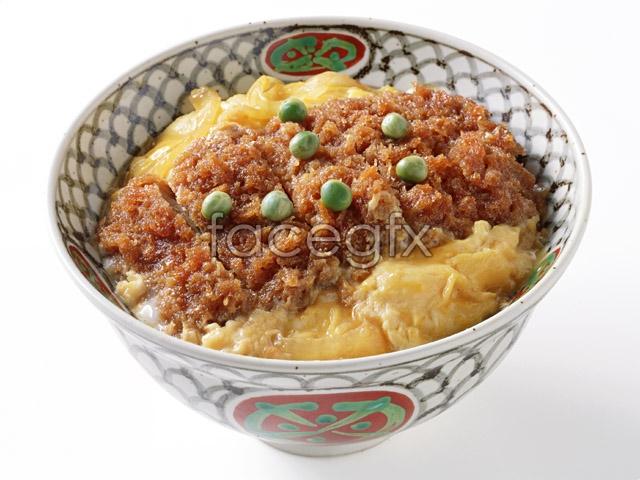 International food 922
