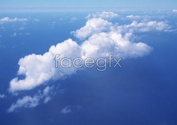 Open sky 527