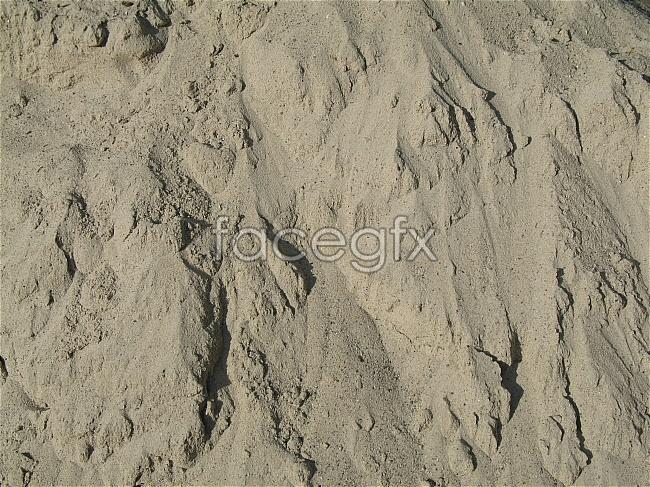 Surface sediment HD pictures