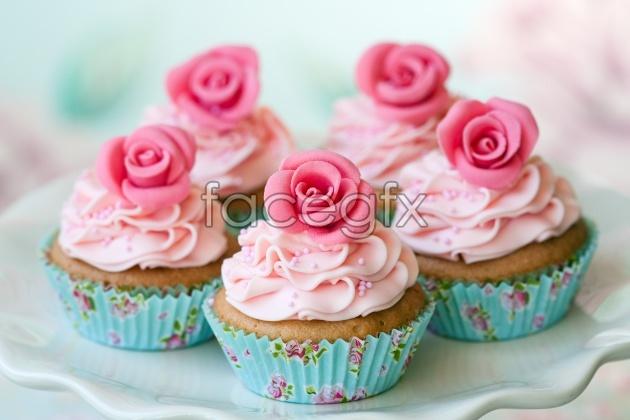 HD cream cake pictures