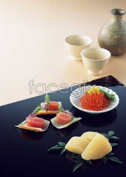International food 1204