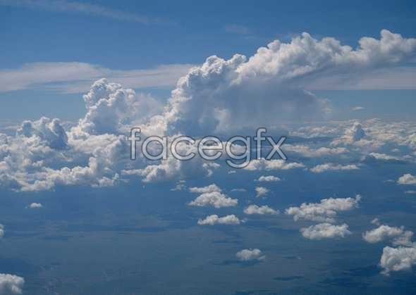 Open sky 140