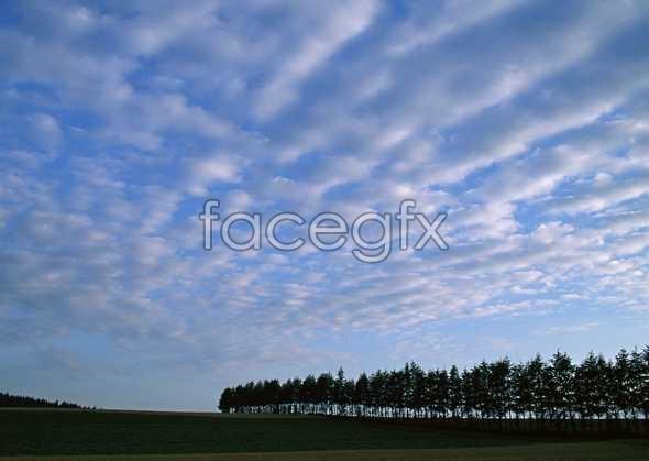Open sky 433