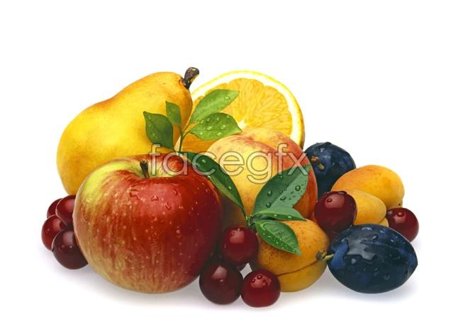 Various fruits photos