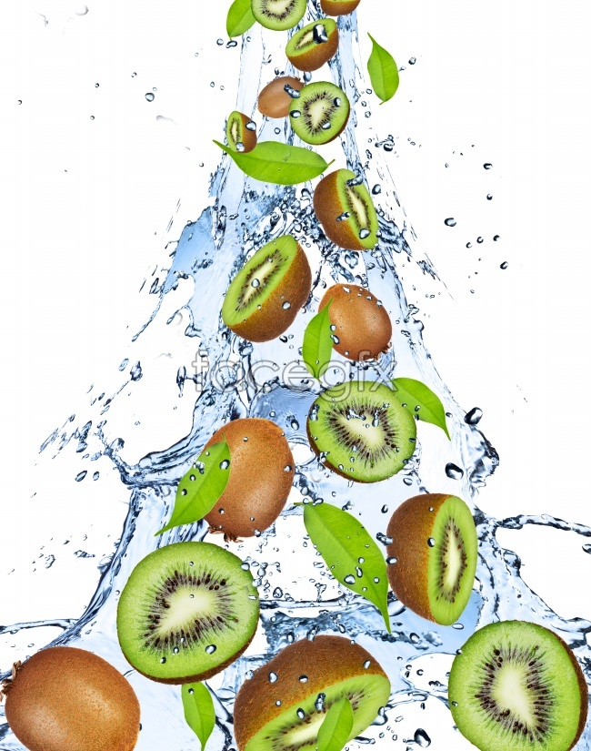 Clean water for Kiwi picture