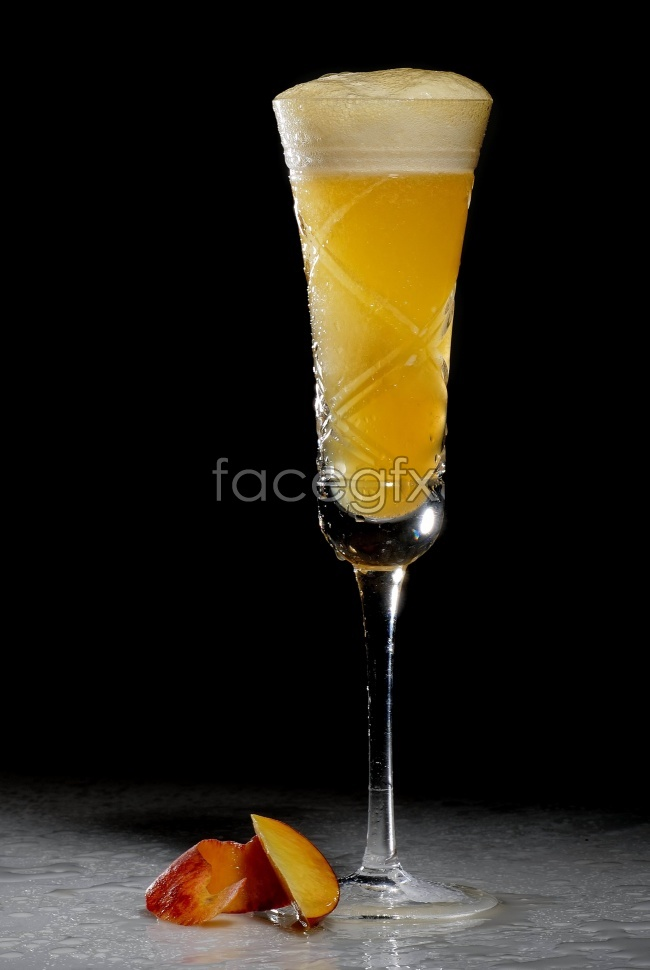 Fresh juice photography pictures