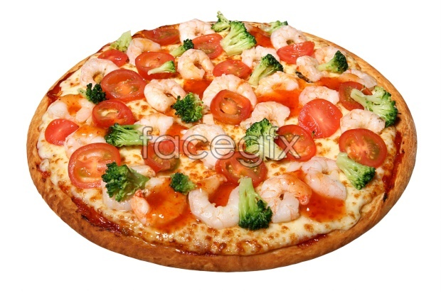 HD delicious pizza pictures