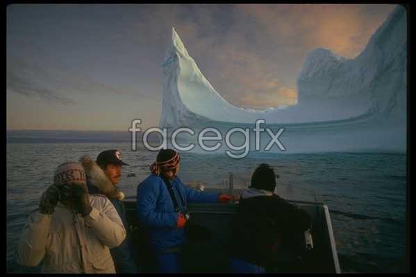 Ice 575