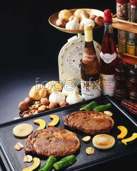 International food 226