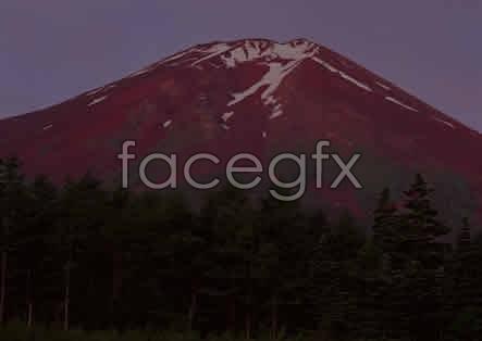Mountain Fireworks 64