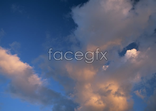 Open sky 468