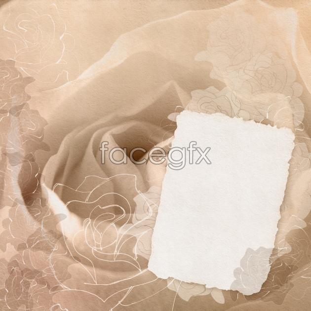 Rose wedding invitations pictures