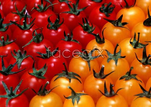 Fresh fruits and vegetables, 296
