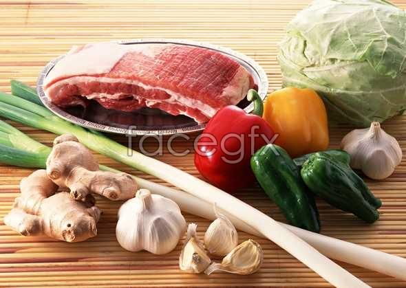 International food 780