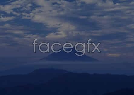 Mountain Fireworks 97