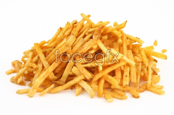 HD-scented fries pictures