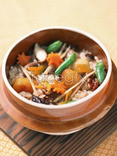 International food 498