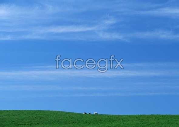 Open sky 409