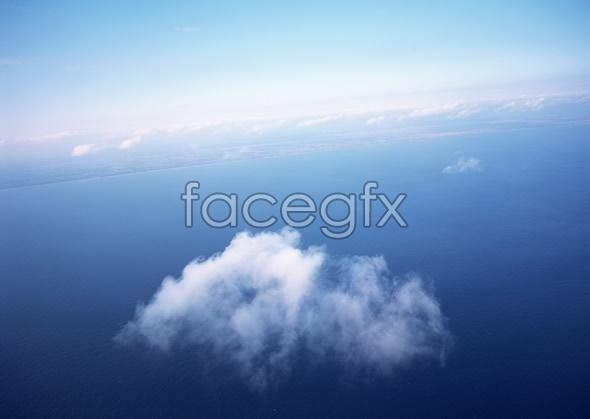 Open sky 528
