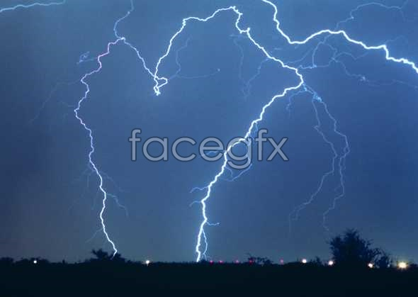 HD lightning pictures