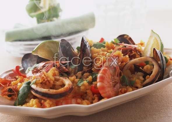 International food 267