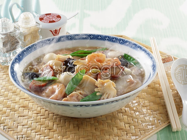 International foods 1090