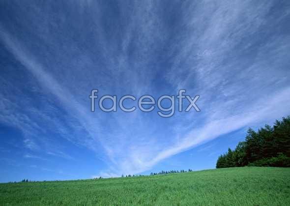Open sky 413