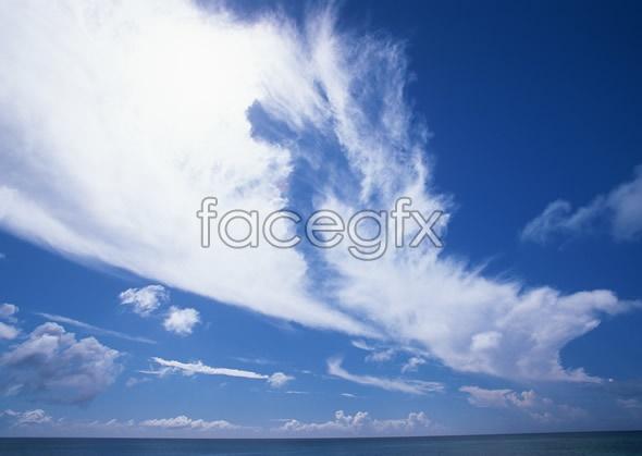 Open sky 501