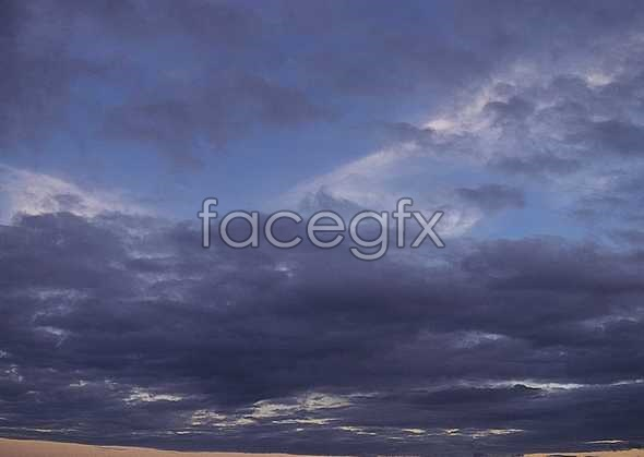 Open sky 122