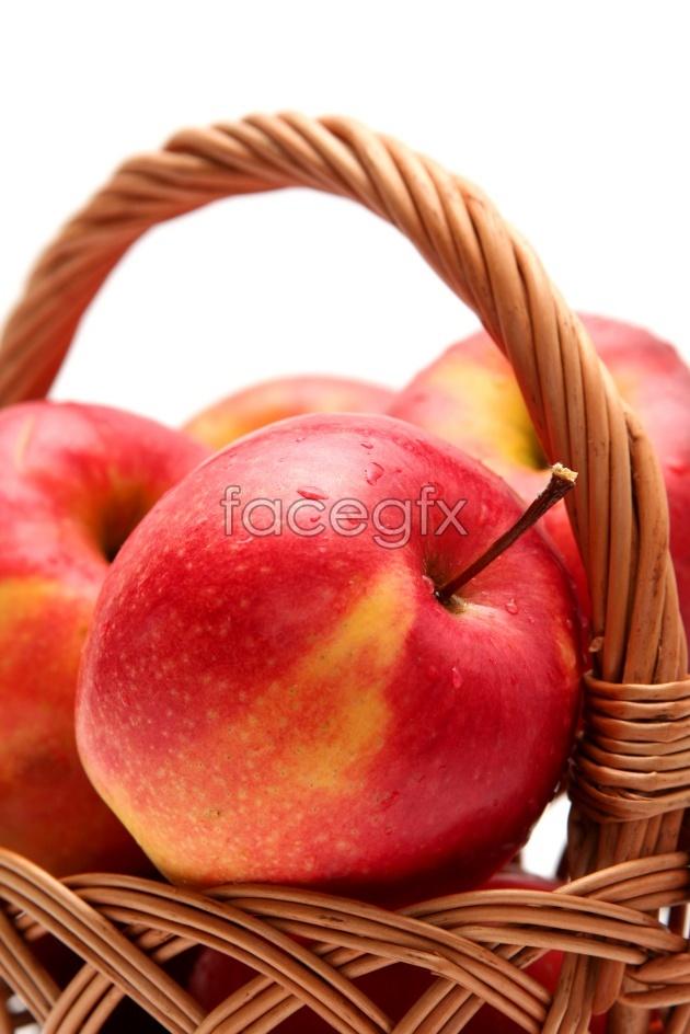 HD Apple pho