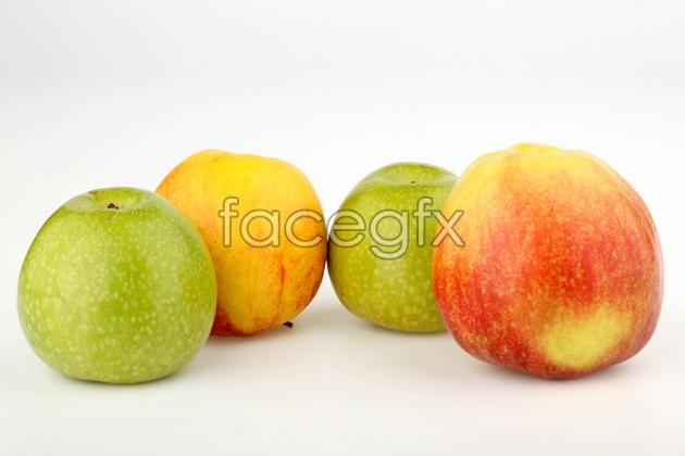 HD Green Apple pho
