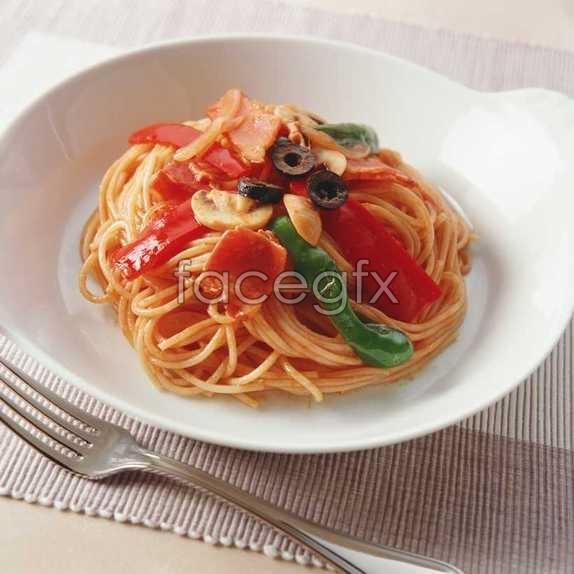 International food 170