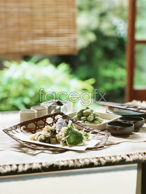 International food 418