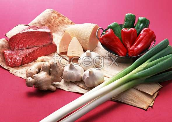 International food 781