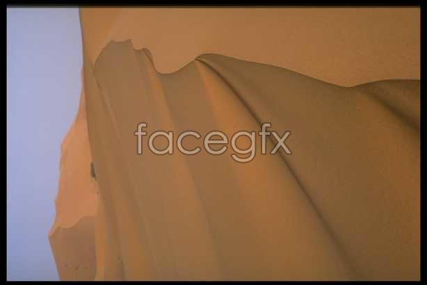 The desert 18
