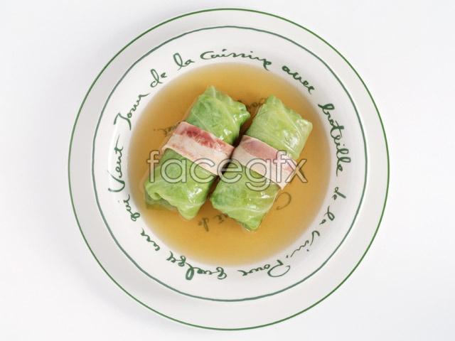 International food 945