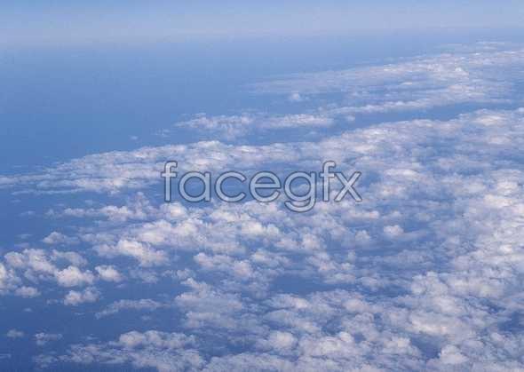 Open sky 141