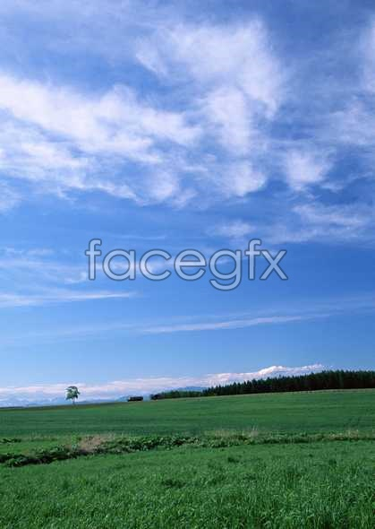 Open sky 375