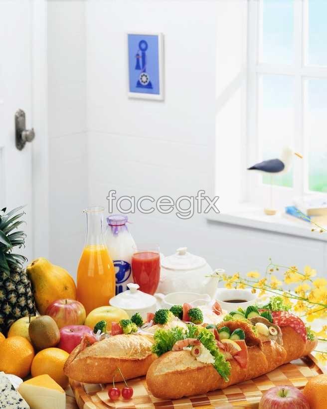 International food 235